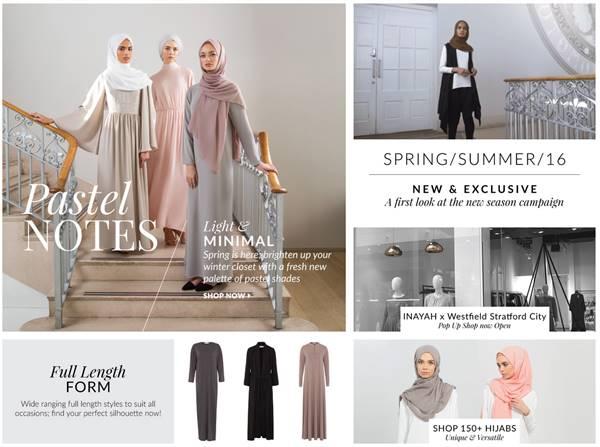Example de vêtements